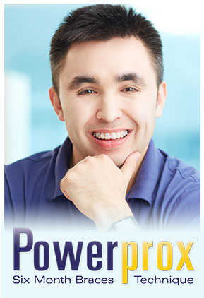 PowerProx Six Month Braces Dentist Colmar PA